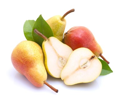 Fruits pear