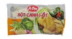Bột canh I- ốt 190g